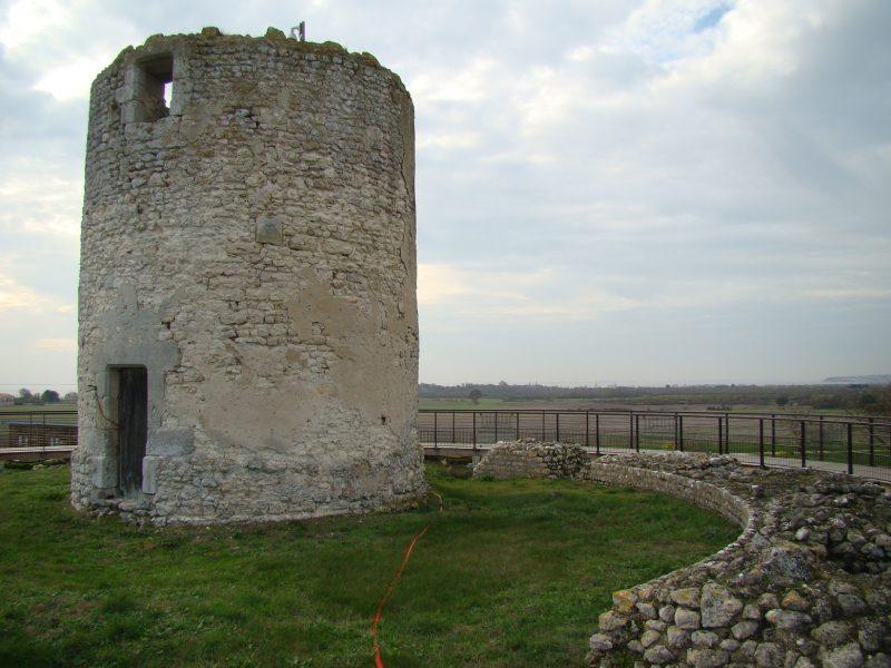 Site Gallo-romain du Fâ