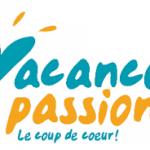 Logo Vacances Passion