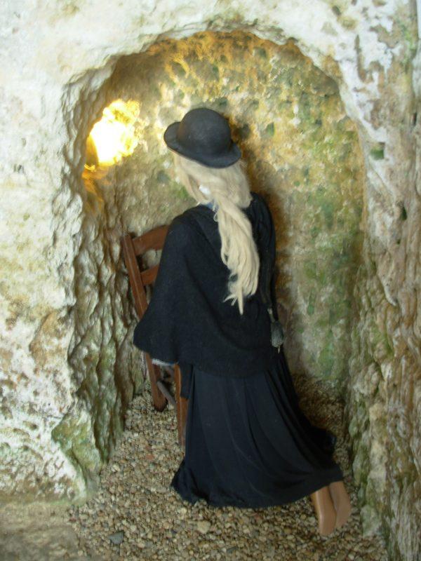 L'écomusée des Grottes de Matata : le Protestantisme