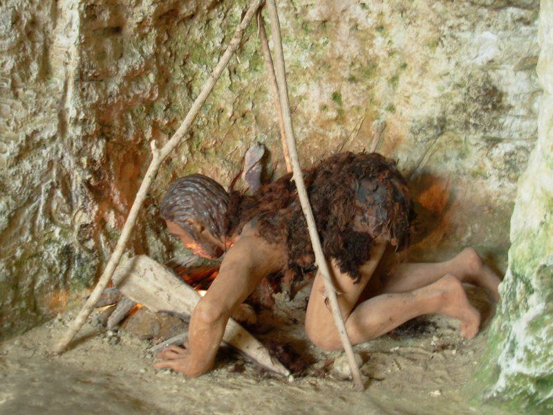 L'écomusée des Grottes de Matata : la Préhistoire
