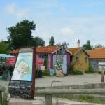 Cabanes ostréicoles - Île d'Oléron