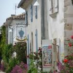 Village de Talmont-sur-Gironde